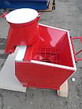 Мукопросеиватель МПМ -800 б/у. купить мукопросеиватель бу., фото 4