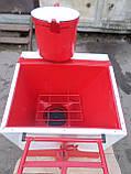 Мукопросеиватель МПМ -800 б/у. купить мукопросеиватель бу., фото 5