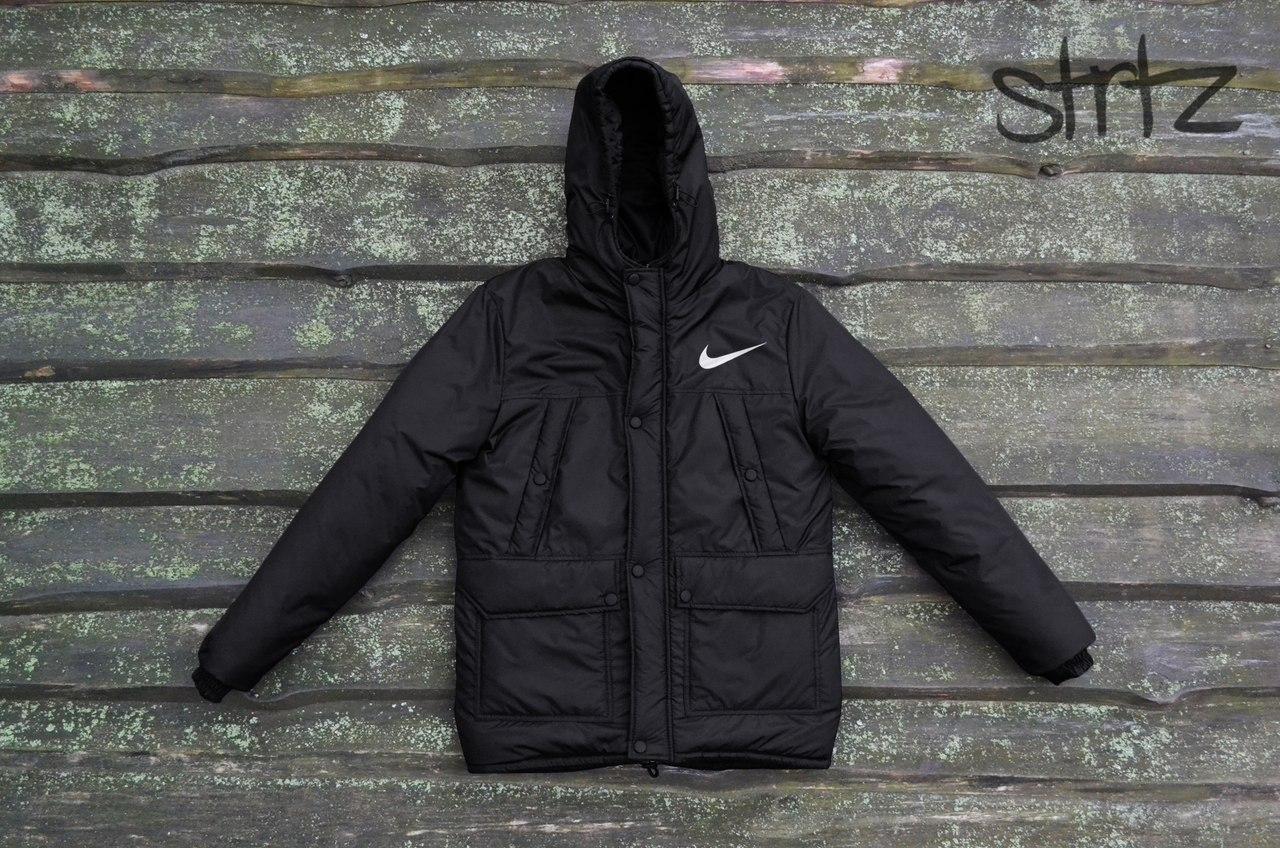 abd5ea56 куртка/парка/пуховик зимний мужской найк/Nike купить в интернет ...