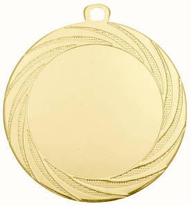 Медаль наградная 70мм. DI7001
