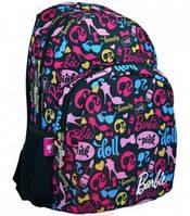 Школьный рюкзак Kite Barbie (B12-559K)