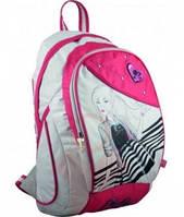 Школьный рюкзак Kite Barbie (B12-562K)