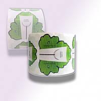 Формы для наращивания 300 шт  Global Fashion  Green