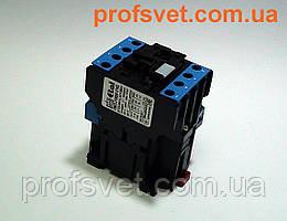 Контактор ПМЛ-2160М пускач 25А на дін-рейку