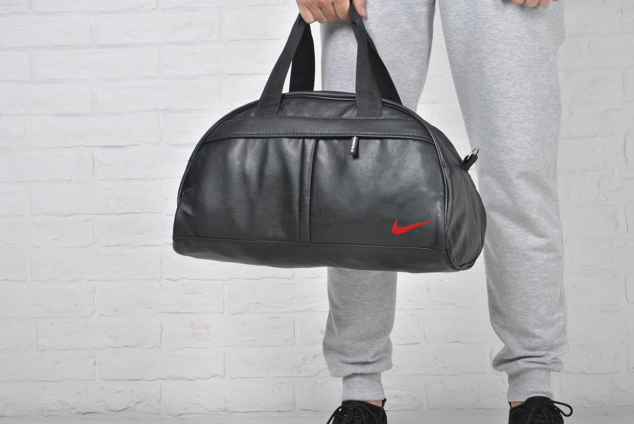8e28a1c911ab Сумка Спортивная Найк (Nike), Искусственная Кожа — в Категории ...