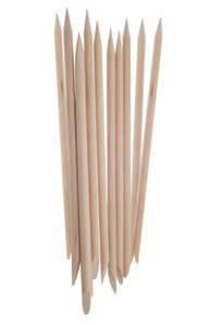 Апельсиновые палочки, 11 см, 100 шт/уп, фото 2