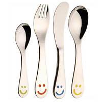 Детский набор BergHOFF Baby Smiley из 4 предметов (1204024)