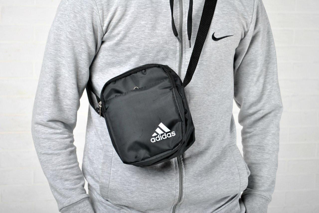 c628545c2c4d Сумка через плечо мужская адидас (Adidas), цена 120 грн., купить в Днепре —  Prom.ua (ID#619360554)