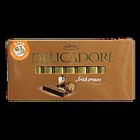 """Шоколад """"Baron Delicadore """" Irish cream Ирландский ликер 200г"""