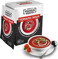 Протеиновый суп BioTech - Protein Gusto (30 грамм) томатный