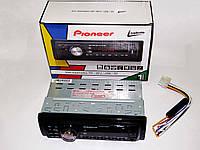 Автомагнитола пионер Pioneer 5983 MP3+Usb+Sd+Fm+Aux, фото 5