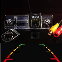 Автомобильная камера заднего вида для CHEVROLET