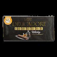 """Шоколад """"Baron Delicadore """" Whiskey Виски 200г"""