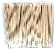 Апельсиновые палочки, 11 см, 100 шт/уп