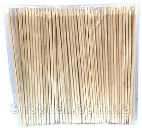 Апельсинові палички, 11 см, 100 шт/уп