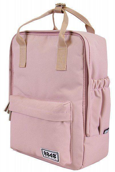 Школьная сумка-рюкзак из нейлона