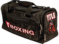 Сумка TITLE Boxing Super Sport Equipment