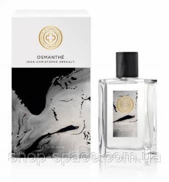 Нишевые духи Le Cercle des Parfumeurs Createurs Osmanthe, 30 мл