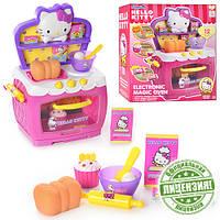 Детский игровой набор Кухня Hello Kitty
