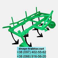 Культиватор универсальный КУ 1,6У(ширина захвата 1.6м, вес 144кг)