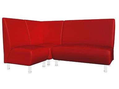 """Комплект мягкой мебели для офиса и кафе """"Актив"""" TM Sentenzo"""
