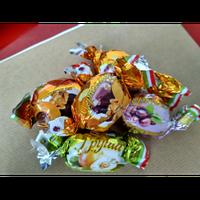Конфеты Мультизлак+курага в шоколаде 1000 г в коробке