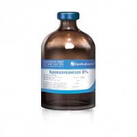 Бровалевомизол 8% (антигельминтик),20мл,50мл,100мл