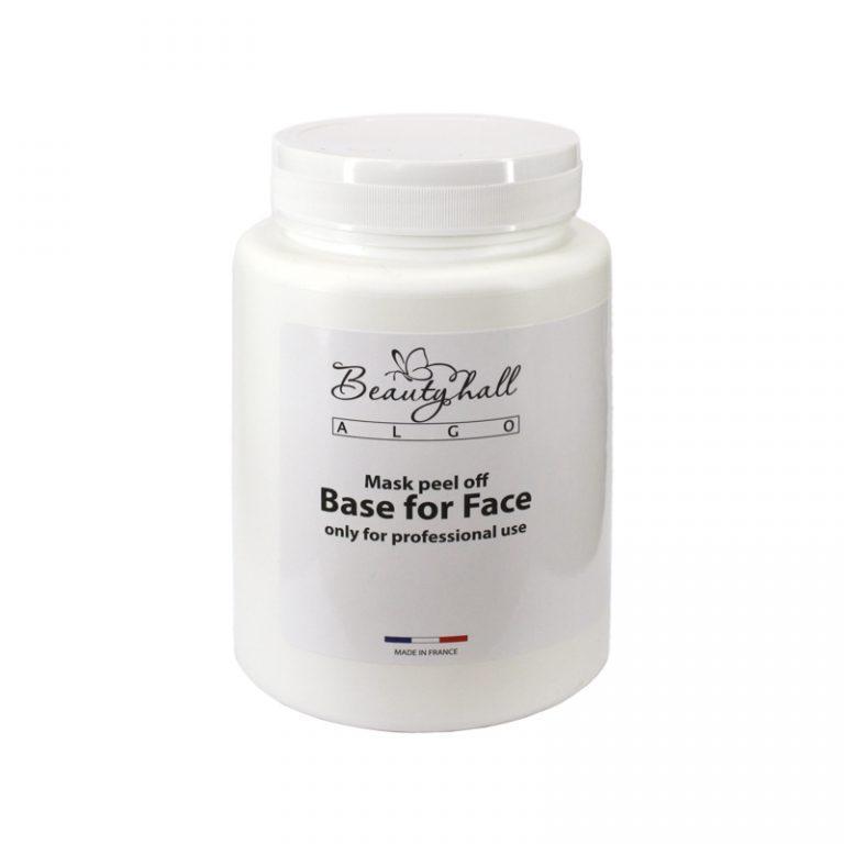 Beautyhall ALGO peel off mask Base  Альгинатная маска базовая, 200 гр