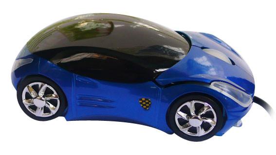Компьютерная мышка Ferrari