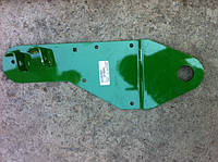 Пластина прижимна права AH165095