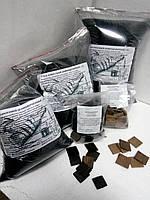 Кокосовый уголь КАУ для очистки самогона.10кг.