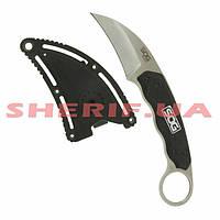 Нож SOG Gambit Sheepsfoot Satin  GB1001-CP