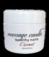 Свечи для массажа ногтей и рук «Healthy-Nails» Optimal
