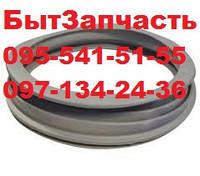 Уплотнительная резина (манжет) люка для стиральной машины Whirlpool 481246668775 (не оригинал) для стиральной