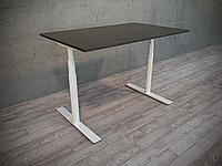 Эргономичный компьютерный стол Modern CLASSIC регулируемая по высоте для работы стоя-сидя с двумя моторами