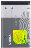 Аккумулятор АКБ Nokia BL-5C (1100, 5130, 6600, 6681, 7600, E60, N70, 3105)