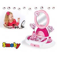 Туалетный столик для девочки Hello Kitty Smoby 24118