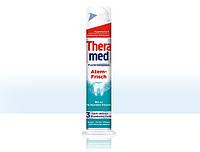 Theramed зубная паста с дозатором Atem frish (100 ml) Германия