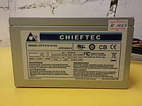 Блок питания Chieftec CFT-370-N12S 370W 120FAN