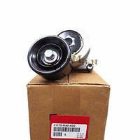 Honda 31170R40A02 Натяжной механизм ролик 2,4 31170RLFJ01 Accord 2.4 08-12 CU CP