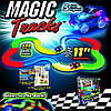Magik Tracks - гибкий светящийся трек, 220 деталей