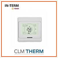 Программируемый термостат для теплого пола IN-TERM E91