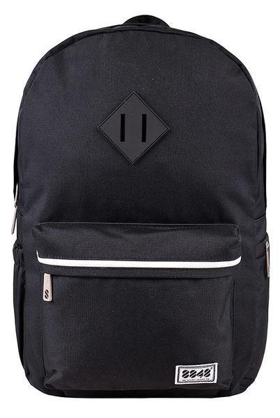 Спортивный мужской рюкзак с карманом для обуви