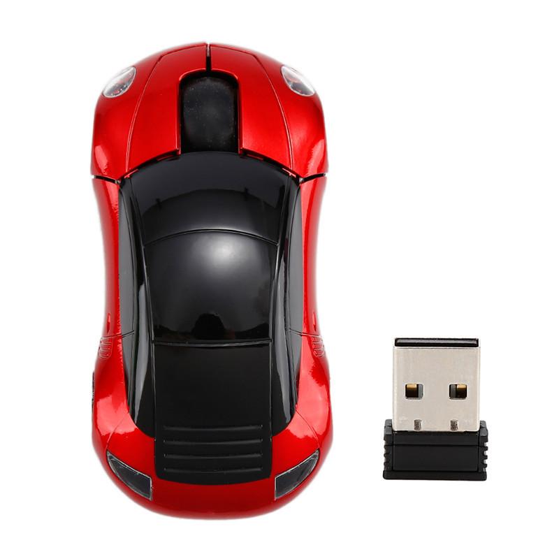 Беспроводная компьютерная мышь Lamborgini