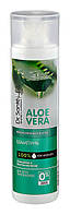 Шампунь для волос Dr.Sante Aloe Vera Реконструкция волос Очищение и Восстановление – 250 мл.