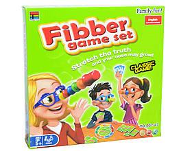 Настольная игра Fibber (Врунишка)