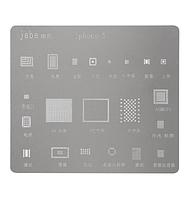 Трафарет P3012 для реболлинга BGA микросхем iPhone 5
