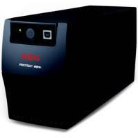 VAD/ИБП AEG PROTECT alpha.600