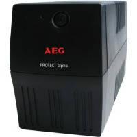 VAD/ИБП AEG PROTECT alpha.450