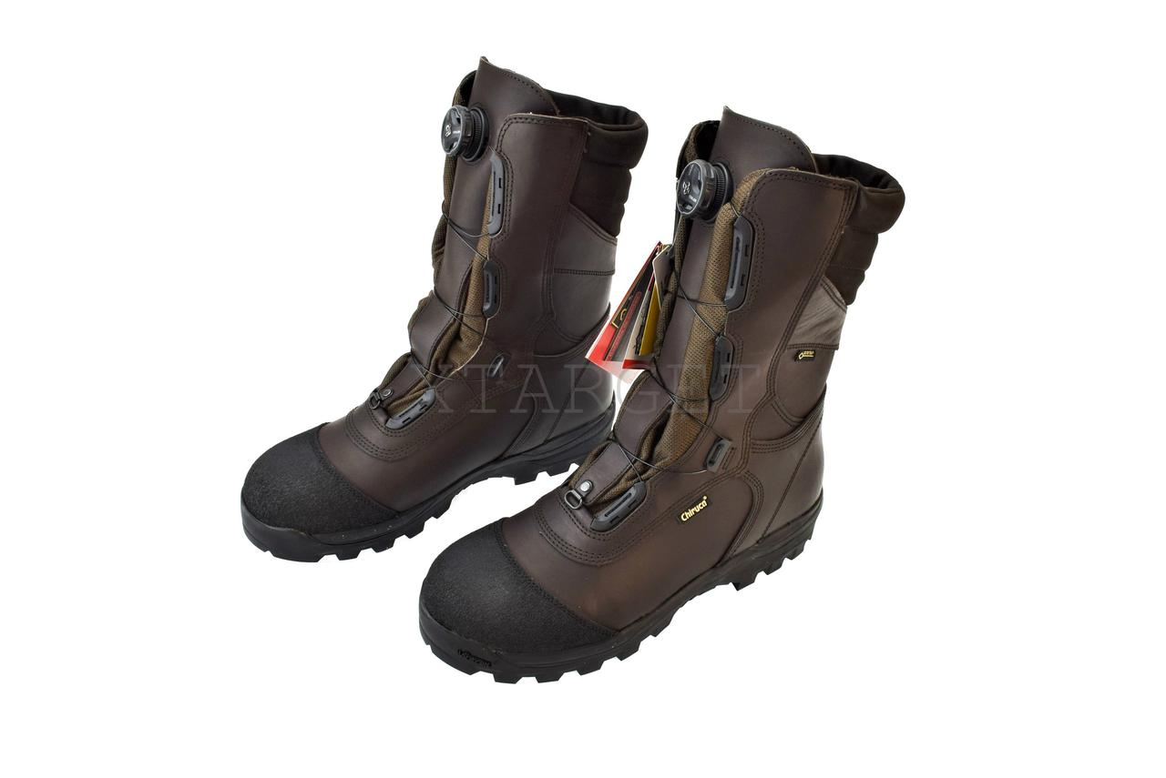 f575334a Ботинки Chiruca Dogo Boa Gore tex, Vibram р.43 : продажа, цена в ...